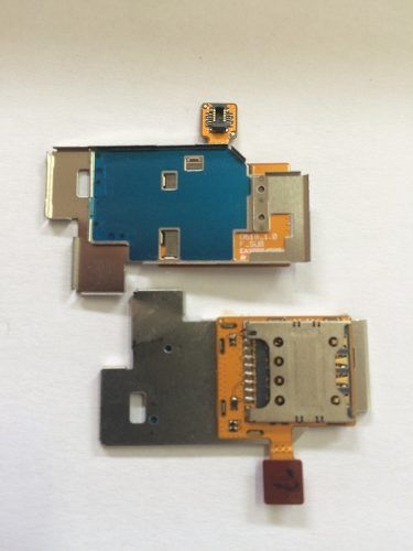 Flex Slot Chip Celular Sim Card Lg D618 G2 Mini Original