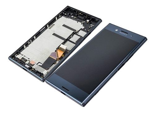 """Frontal Lcd Touch Xperia Xz Premium G8141 G8142 5.5"""""""