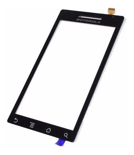 Vidro Tela Touch Screen Motorola Milestone A853 Original