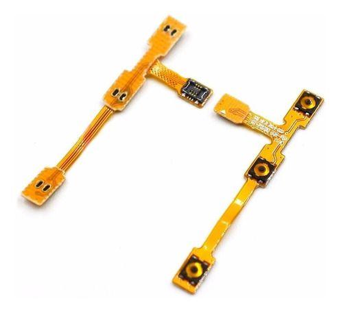 Flex do Botão Power + Botão Home Tab 4 Samsung 10.1pol Sm T530 T531 Original
