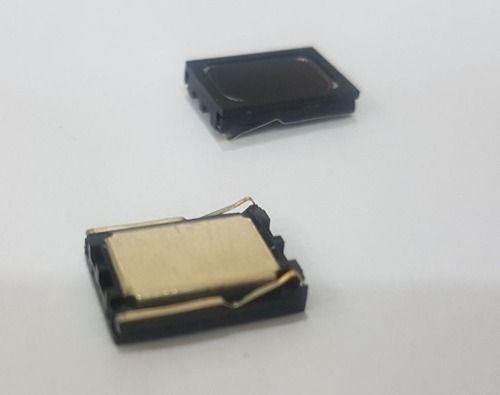 Par de Campainhas Alto Falante Celular Moto G2 Xt1068 Xt1069 Moto G5s Lg K9 X210 Original