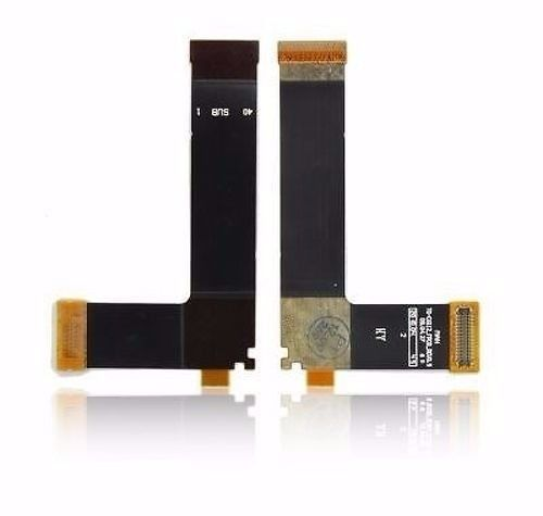 Flex Flat do Celular Samsung C6112 6112 - Original
