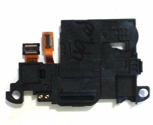 Flex Conector Chip Campainha Celular Lg L4 E465 E467 E470