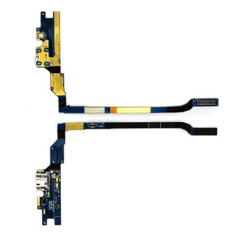 Flex Dock Conector Carga Galaxy Celular S4 Gt i9505 / i9515 Original