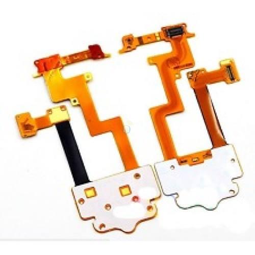 Flex Flat Cable Celular Nokia C2 05 Slide C2-05 Original
