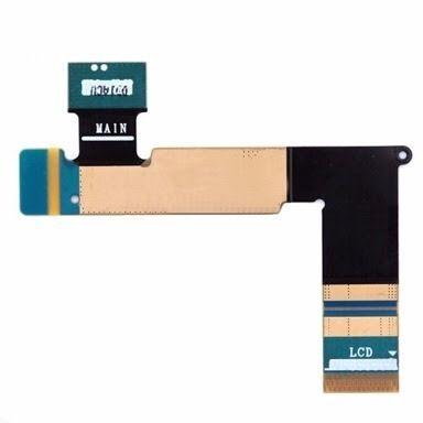 Flex Lcd Samsung Tablet 7pol. Gt P1000 / P1010 Original