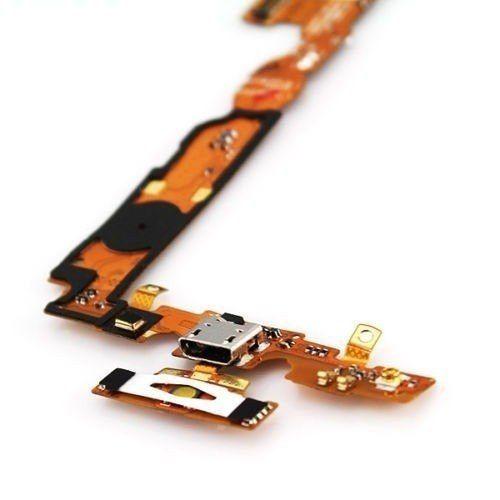 Flex Carga Menu Power Lg P710 P714 L7