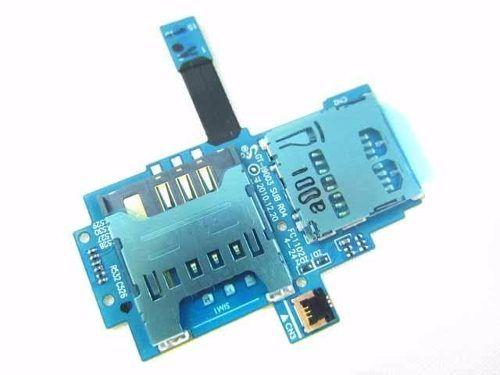 Flex Slot Chip Cartão Sd Celular Samsung Gt-i9000 Original
