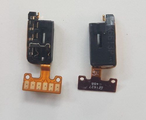 Flex Fone P2 Celular Lg K200 X Style / K220 X Power Original