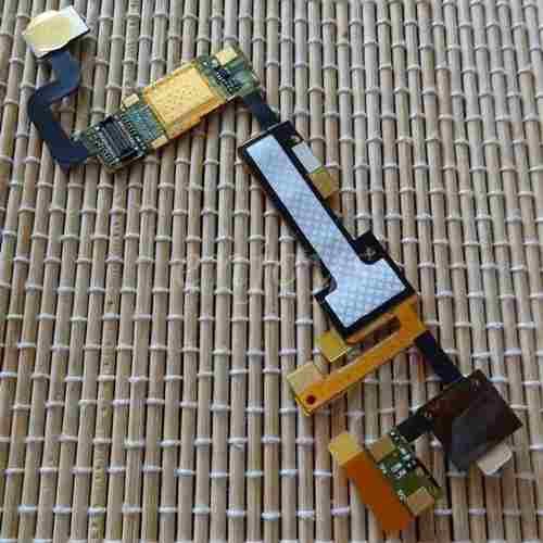 Cabo Flex Flat Celular Sony Ericsson R306 Original