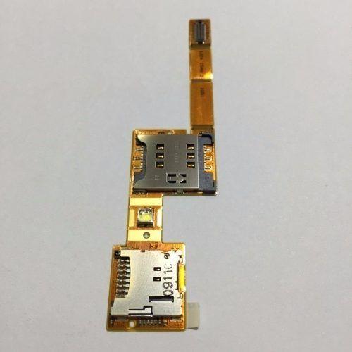 Cabo flex flat celular Nextel i876 i876w Peça Nova