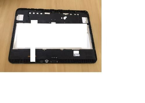 Chassi aro cromado Tablet Samsung Tab 4 Sm T530 T531 10.1 Original