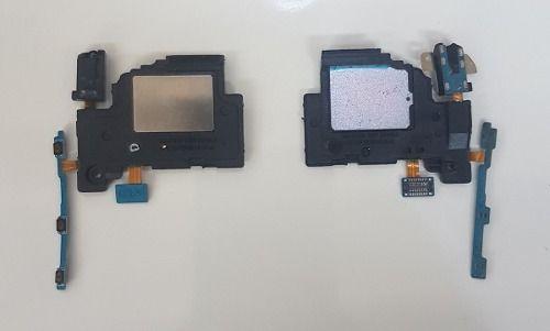 Campainha flex botão power volume fone Tablet Samsung Tab Sm P601 P605