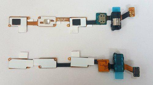 Flex Home Sensor e Fone Ouvido Samsung J7 Sm J700 Original