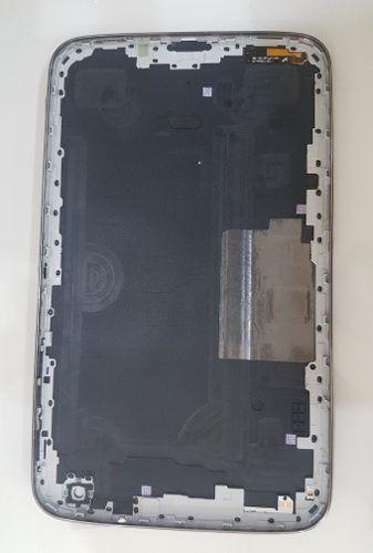 Tampa Traseira aro Tablet Samsung Sm T311 8pol Vinho
