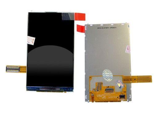 Display Lcd Visor Tela Samsung S5620 Star Tv