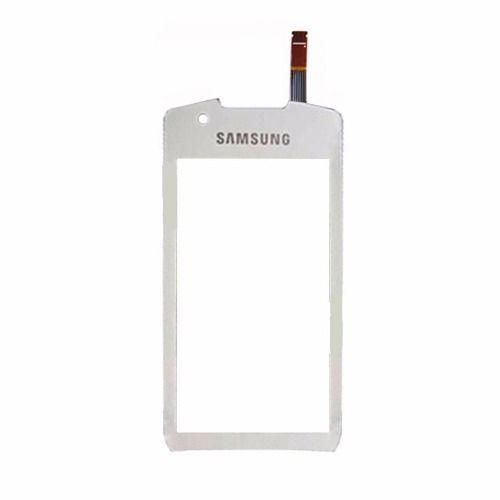 Vidro Touch Tela Samsung S5620 Star 3g Branco