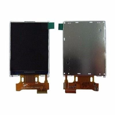 Tela Visor Display Lcd Samsung Gt E2550 / E2330