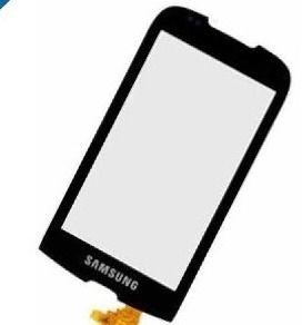 Vidro Touch Screen Samsung Gt i5510 Galaxy 551 Original