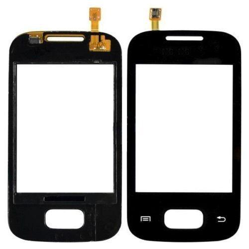 Tela Vidro Touch Samsung Galaxy Pocket Gt-s5300 Gt-s5302
