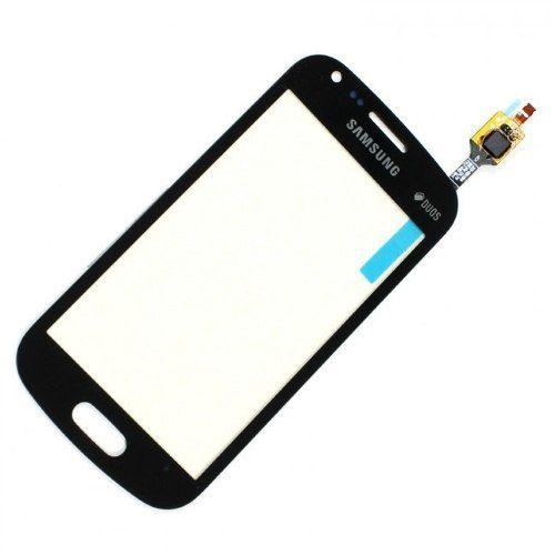 Vidro Tela Touch S7582 Branco Samsung Galaxy S Duos