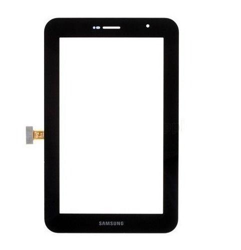 Vidro Tela Touch Preto Tablet Samsung Gt P6200 7 poleadas Original