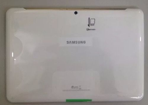 Tampa Aro Chassi Lateral Samsung Tablet Tab 2 10.1 GT P5110 P5113 Wi-fi