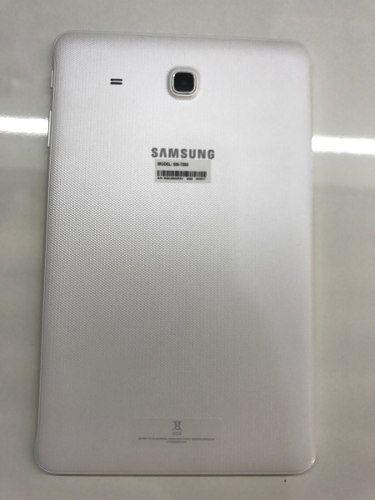 Tampa Traseira Tablet Samsung Sm T560 Wi-fi Branca Original