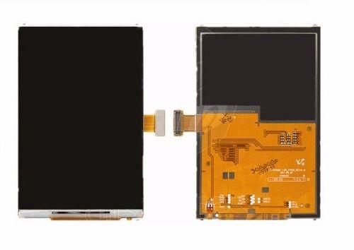 Display Celular Samsung Gt-s5380 S5380b Galaxy Wave Y