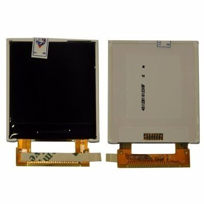 Display Lcd Visor Samsung E2120 E2121