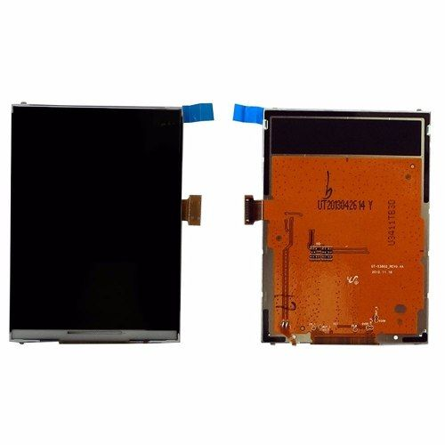 Display Lcd Samsung Gt S3802 S3802w Rex 70 Original