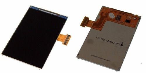 Display Lcd Samsung Galaxy Gio Gt- S5660 S5660 Original