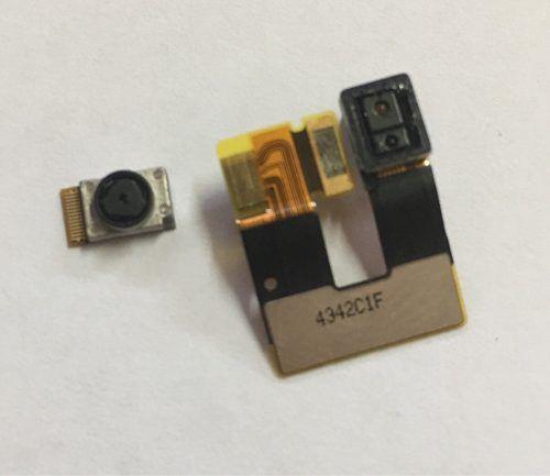 Câmera Frontal Sensor de Proximidade Luz Nokia Lumia N830 Original