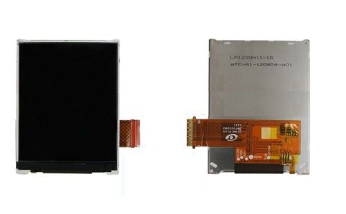 Display Lcd Tela Visor Lg A290 3 Chips Original