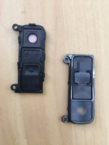 Lente Vidro da Câmera Vidro + Botões Lg K10 K430 K430 K410 Tv Original
