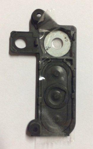 Lente Vidro da Câmera + Botões Volume Power Lg G3 D690n Original