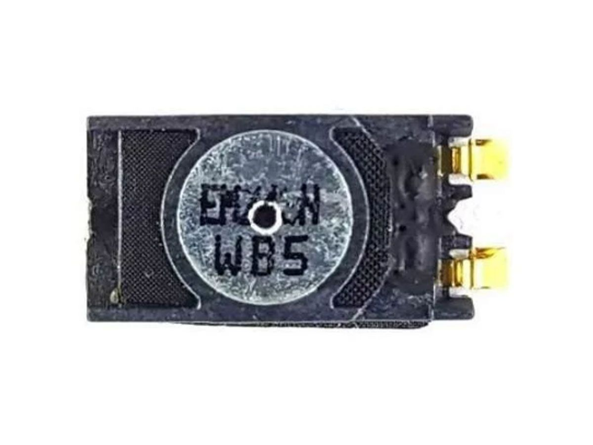 Alto Falante Auricular ( Superior da Voz )  Lg K200 K220 K350 H540t H630 Original