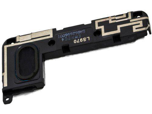 Alto Falante Campainha Buzzer músicas toques LG E977 E971 E975 Optimus G Original