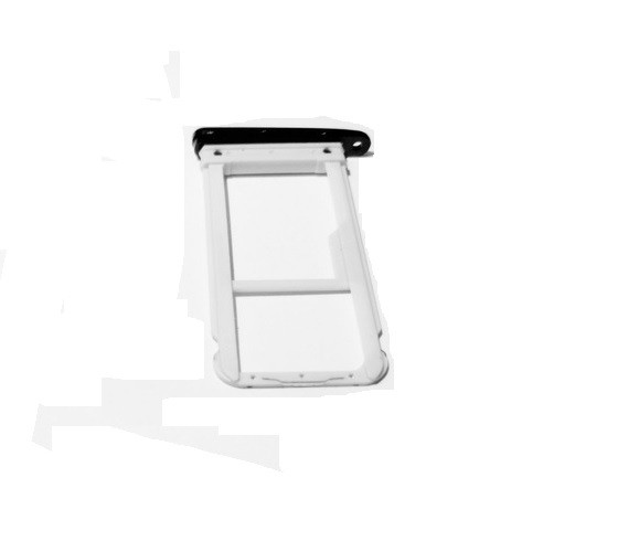 Bandeja Gaveta Slot Chip Moto X4 Xt1900 S/ Vedação
