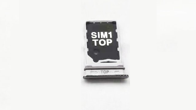 Bandeja Gaveta Slot Chip Samsung Galaxy A80 A805
