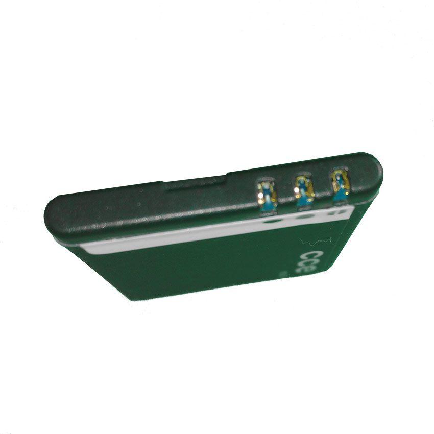 Bateria Celular  CCE Mobi S8 , Nokia BL 4B compatível a Nokia 2660 2760 6111 5000 3,7V - 650mAh 2,4Wh 100% Original