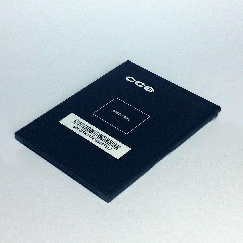 Bateria Celular CCE Tbt9701 2000Mah SK504 Original