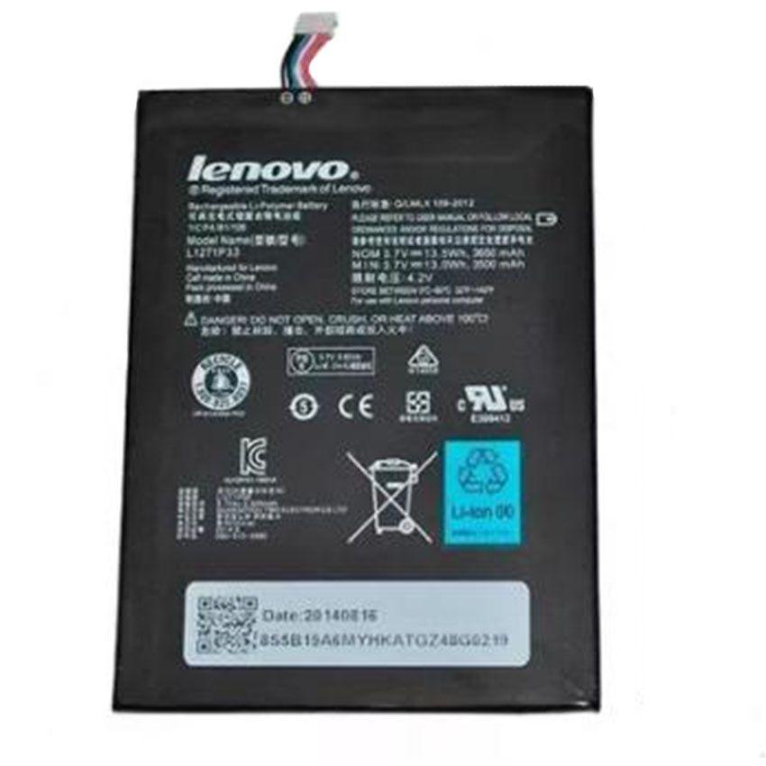 Bateria Lenovo Tablet L12T1P33 Original A1000 A1010 A3000 Nova