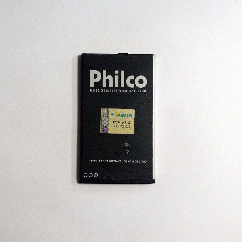 Bateria Philco Phone 350 PHB-DM903 1300Mah Original Nova