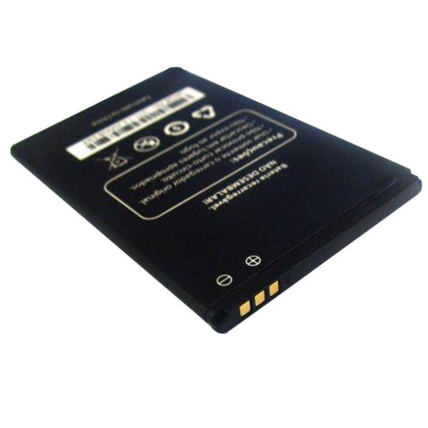 Bateria Positivo BT-S405 3,7Vcc - 1500 mAH 5,55Wh Original