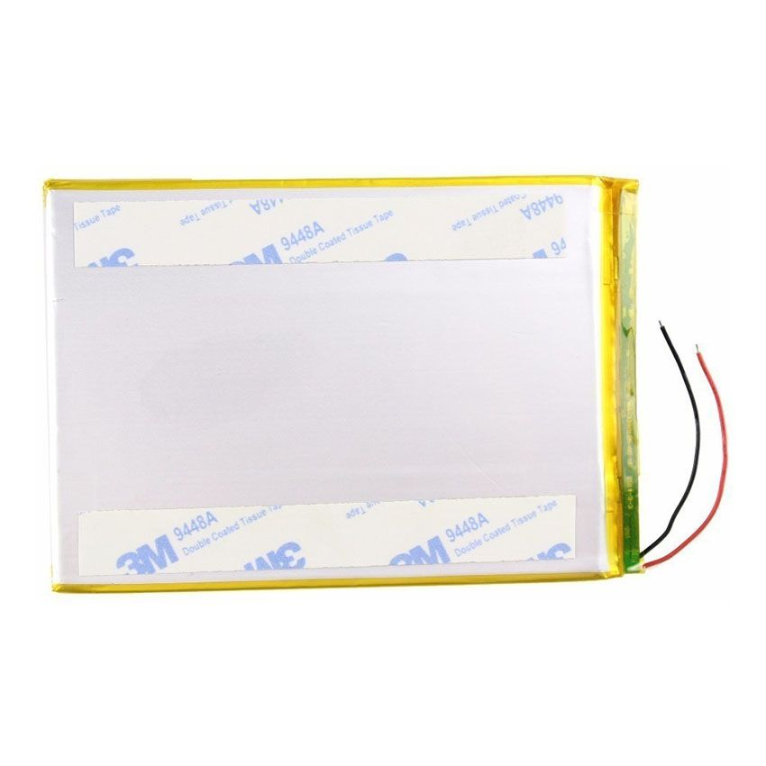 Bateria Tablet A13 L9 NP 3290130P 4000 mAh 14.8Wh 3.7V