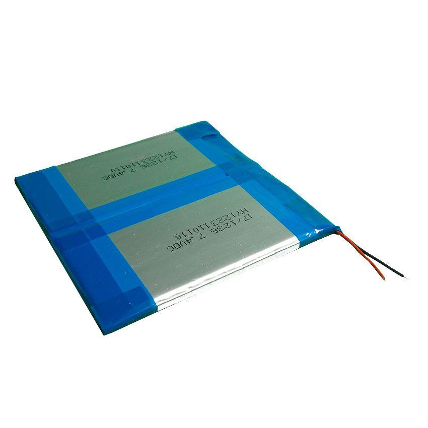 Bateria Tablet DL 8.3 x 8 Original 1400Mah Multiuso
