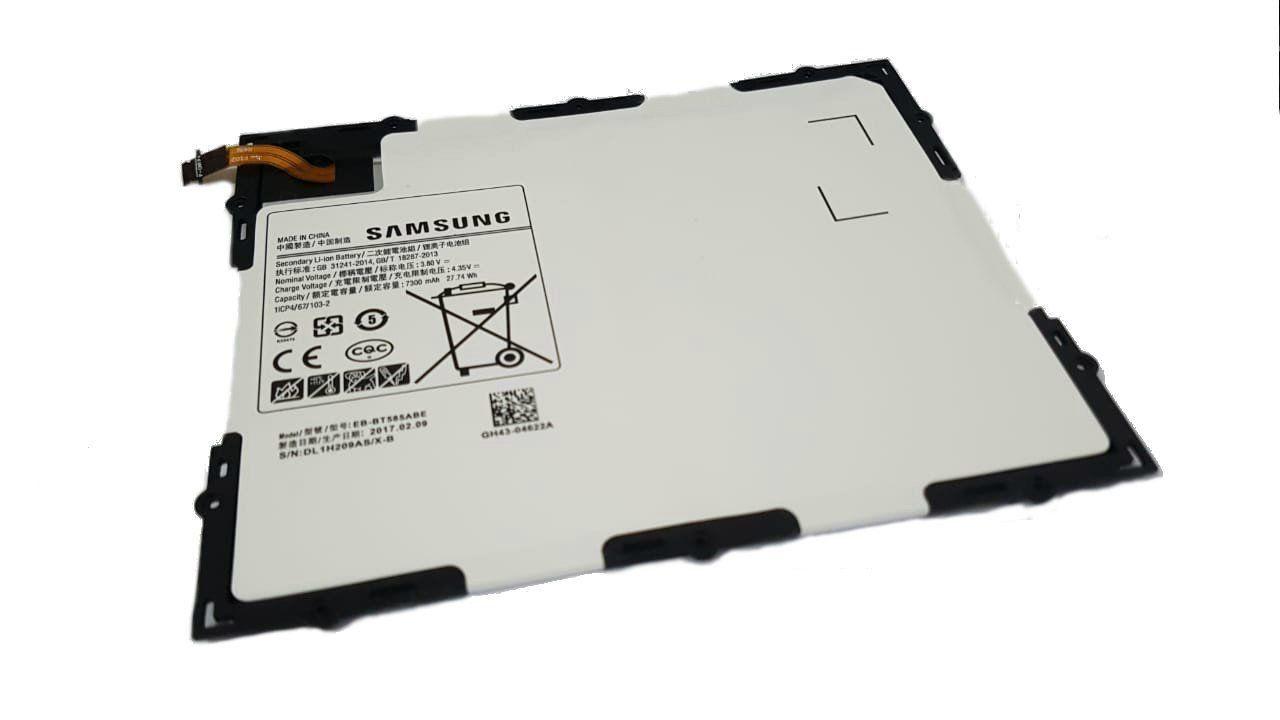 Bateria Tablet Samsung Sm P585 P585m Eb-bt585abe Tab A 2016 Original