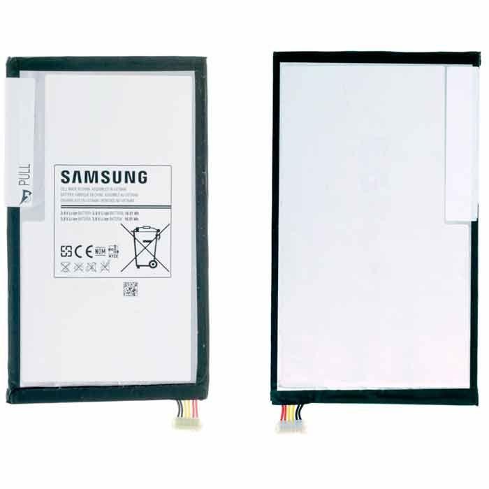 Bateria Tablet Samsung Sm T310 T311 T4450E 4450mah Original Ret.