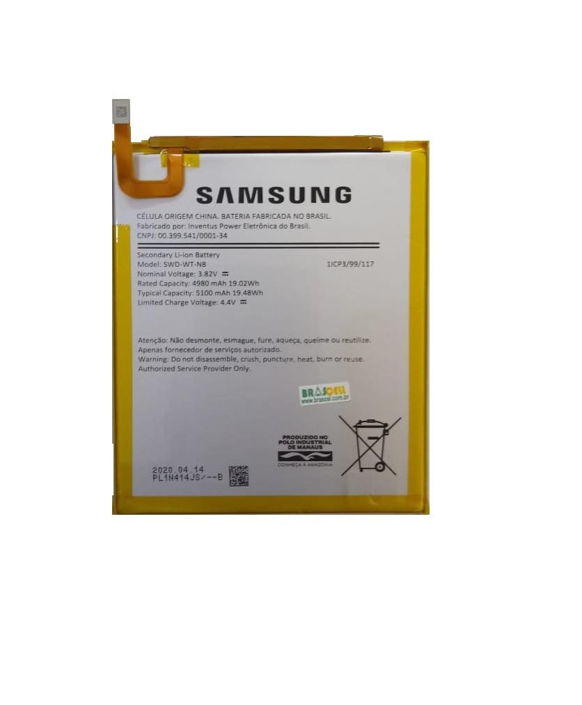 Bateria Tablet Samsung Tab A 8.0 SM  T290 T295 SWD-WT-N8 4.4V